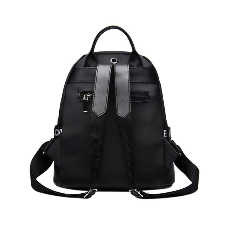 reasonable design structure stylish and waterproof Oxford cloth backpack ladies travel bag outdoor handbag practical and Chooseator Large capacity backpack exquisite casual backpack or school bag