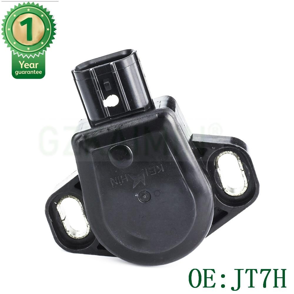 TPS الأصلي القياسية مستشعر موضع خنق لهوندا أكورد 03-05 عنصر جميع F سيفيك OEM JT7H 16402-RAA-A02 16402RAAA02