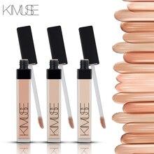 KIMUSE 3Pcs/Set Makeup Concealer Liquid concealer Convenient Pro eye cream New Hot Sale Brushes foundation