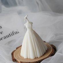 Невеста и жених 3d мыло изготовления пресс форм лампы в форме