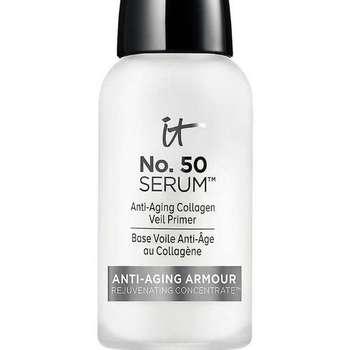It Cosmetics Makeup Anti-aging Collagen Veil Cream Moisturizing Hydration Oil-Control Eyes Skin Care MakeUp It's Skin Primer 1