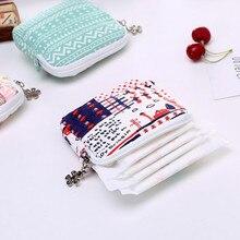 Мульти-функциональный мешок мокрой сумка многоразового использования для мама Тряпичные подушечки менструальная чаша гигиенические прокладки пакеты могут быть Монета Сумка для макияжа, косметический инструмент