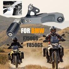 ناقل الحركة للدراجة النارية, F750GS F850GS قابل للطي للطي لدراجة BMW F 750GS 850GS F850 GS ADV 2018 2019 2020 2021 دراجة نارية