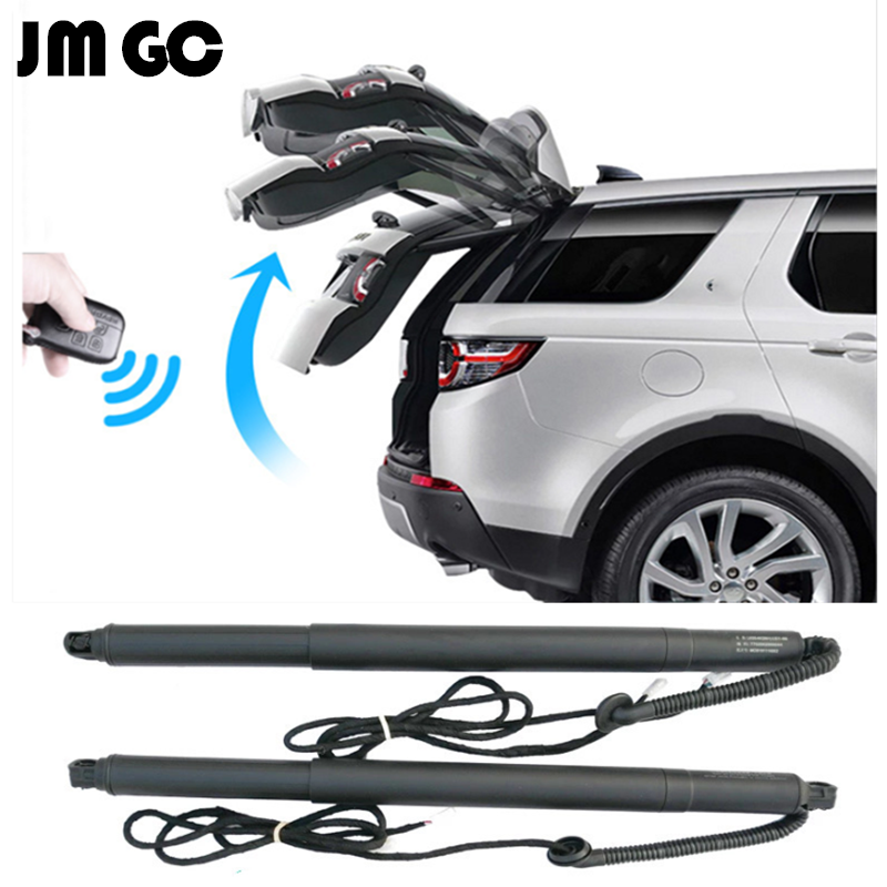Car Electric Tail Door For Land Rover Evoque / Freelander / Discovery / Discovery Sport / Range Rover / Velar Automatic Door