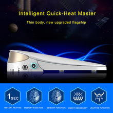 Modun Smart Heated Toilet Seat WC Sitz Intelligent Water Closet Cover Heating Wash Clean Dry Ass Vaginal Automatic Toilet Lid