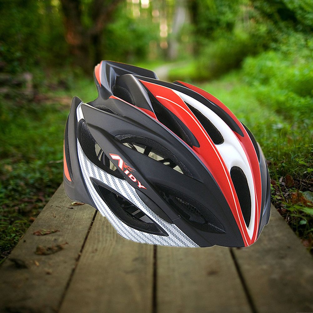 Men Women Bicycle Cycling Skate Mountain Bike Safety Protect Helmet Cap Hat SA