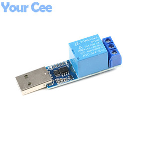 USB Последовательный порт управления релейный модуль LCUS-1 управление команды интеллектуальное управление USB переключатель модуль защита от ...