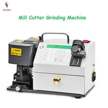 Máquina de afilado de fresa molino Sacapuntas de extremo de 3 13mm, máquina de molienda de cortador de molino GD 313