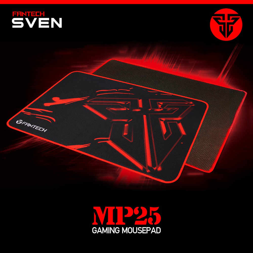 Mouse Pad untuk Fantech MP25 Pro Gaming Mouse Mat Pad Gamer Anti-Slip Cloth Gaming untuk Laptop PC
