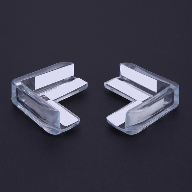 20pcs Desk Corner Guards Delicate for Baby Safety Furniture Corner Protector Pad Household Baby Safety Protection Accessories 3