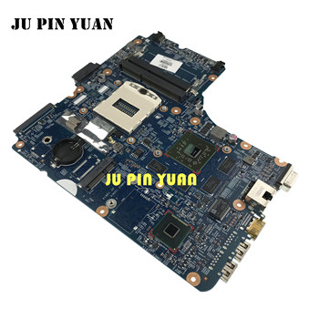 JU PIN YUAN 734083-001 734083-501 734083-601 for hp ProBook 450 G1 440 G1 series motherboard All functions fully Tested