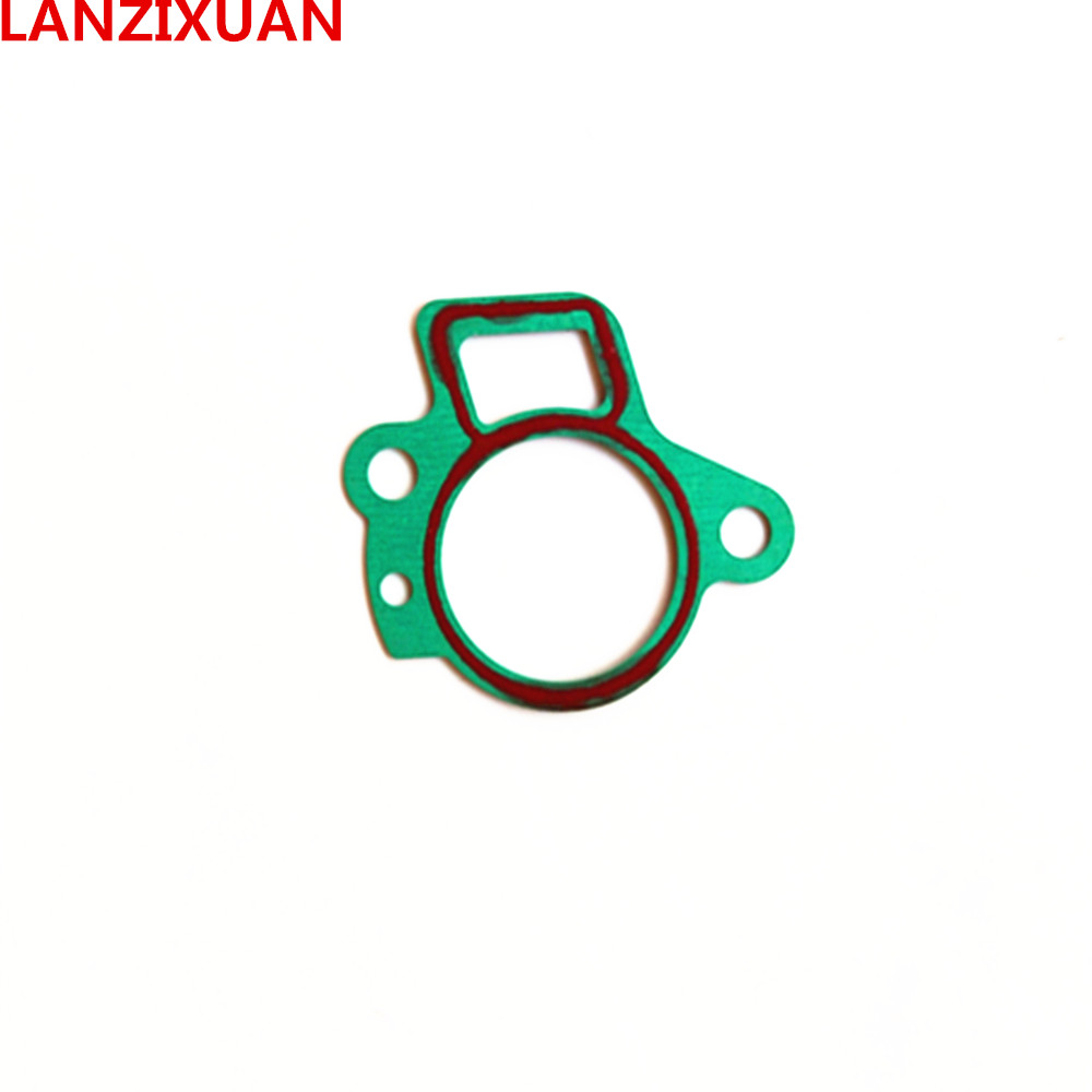 LANZIXUAN For Yamaha Outboard 9.9-70 Hp Thermostat Gasket 541-25, 27-824853, 6H3-12414-A1