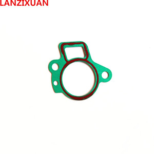 LANZIXUAN For Yamaha Outboard 9.9-70 Hp Thermostat Gasket 541-25, 27-824853, 6H3-12414-A1(China)