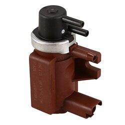Zawór elektromagnetyczny ciśnienia Turbo  zawór doładowania turbosprężarki 9652570180 dla Peugeot Citroen w Sprężarki od Samochody i motocykle na