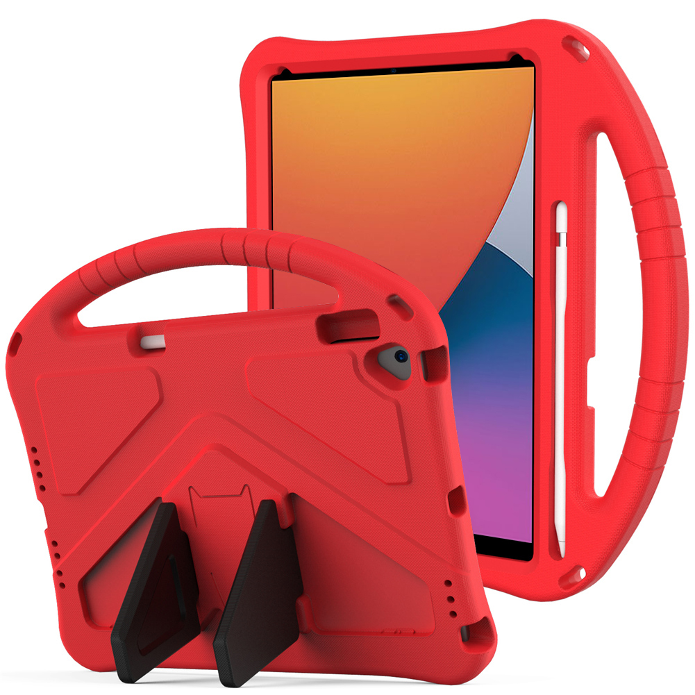 Tablet Case Kids Air Cover iPad Handle Stand Case Safe 2020 4 for EVA A2316 A2324