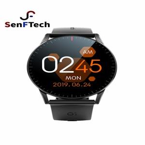 QS09 full-touch smart watch he