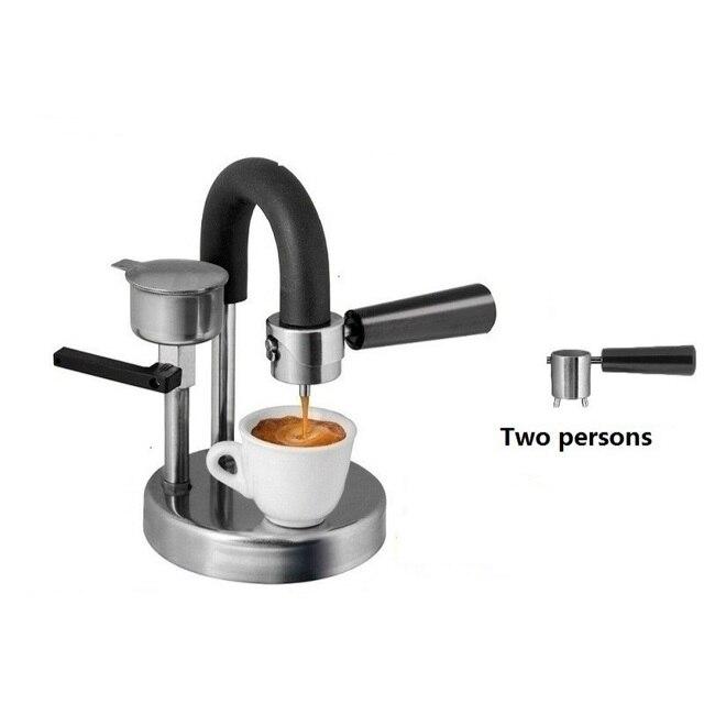 Original Italian Coffee Machine  3