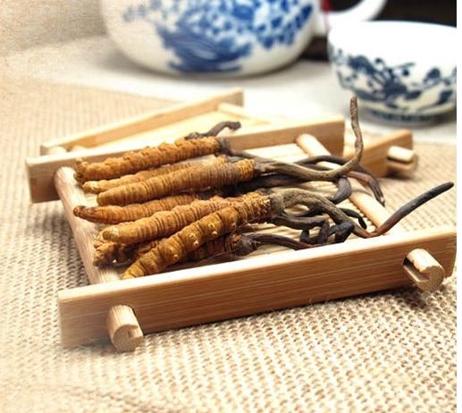 Fermented Cordyceps powder, Cordyceps mycelium powder, 200/500 pieces