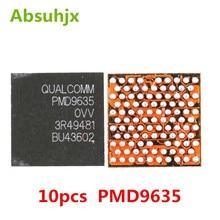 Absuhjx 10 шт., блок питания PMD9635 для 6S 6SPlus U_PMD_RF, запасные части