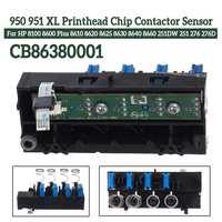 950 951 XL печатающая головка чип контактор сенсор для HP 8100 8600 8610 8620 8630 8640 части принтера