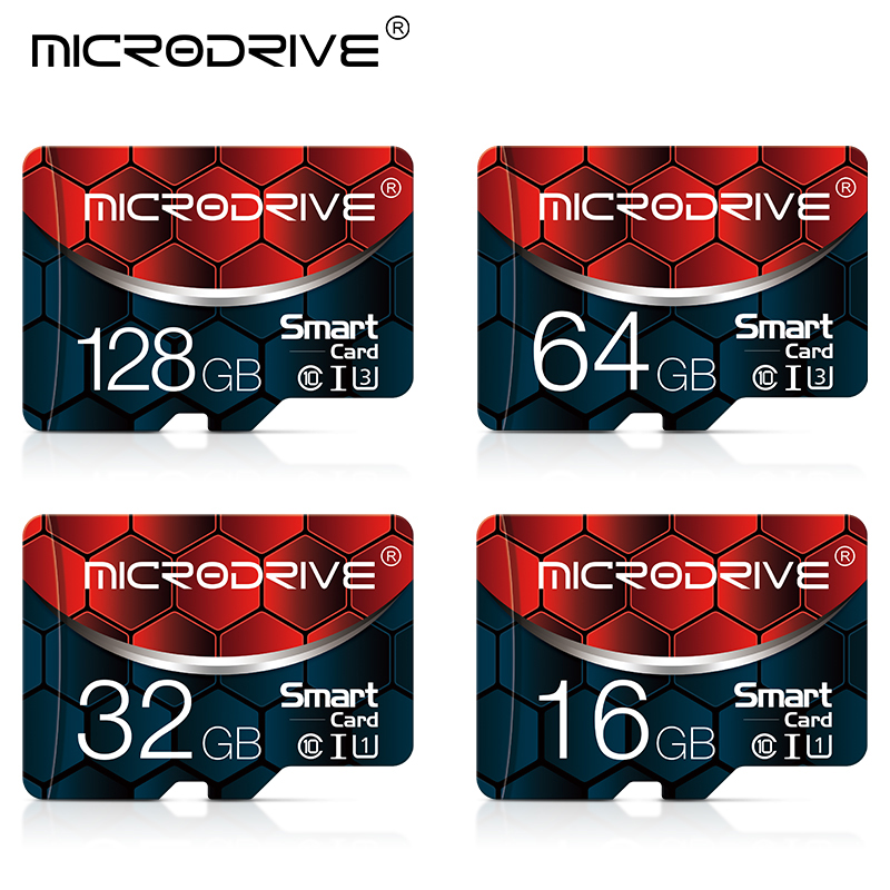 Offre Spéciale class10 carte mémoire 64gb 32gb cartao de memoria 16gb 8gb carte micro sd 128 go flash usb mini cartes TF