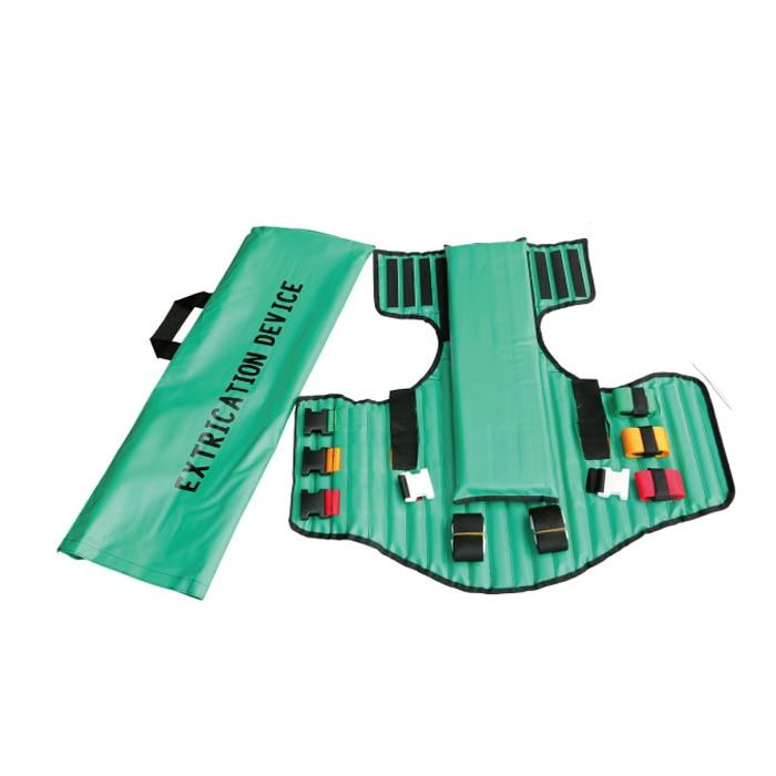 Trunk splint,First aid splint,Life saving splint,Spine Board