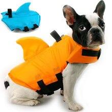 Спасательный жилет для собак купальный костюм с бульдогом товары