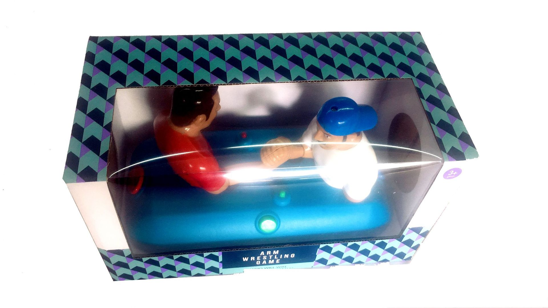 Manufacturers Direct Selling Educational Toy Arm-Wrestling Doll Manufacturers Direct Selling Game Doll
