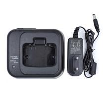 Nowe radio 110 V 240 V dwa sposób ładowarka do BP 272 akumulator litowo jonowy do ICOME dla ID 51E ID 31E 2 way radio