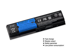Image 2 - Kingsener bateria de laptop 11.1 v 62wh, mo06 HSTNN LB3N para baterias de hp pilot DV4 5000 DV6 7002TX 5006tx DV7 7000 671567 421