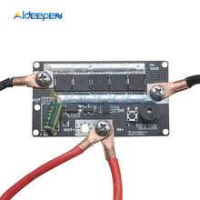Circuit-Board Battery Spot-Welding-Machine-Accessory Energy-Storage-Spot Welding-Equipment