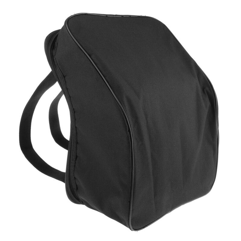 8 Bass Accordion Case Storage Bag Double Shoulder Strap