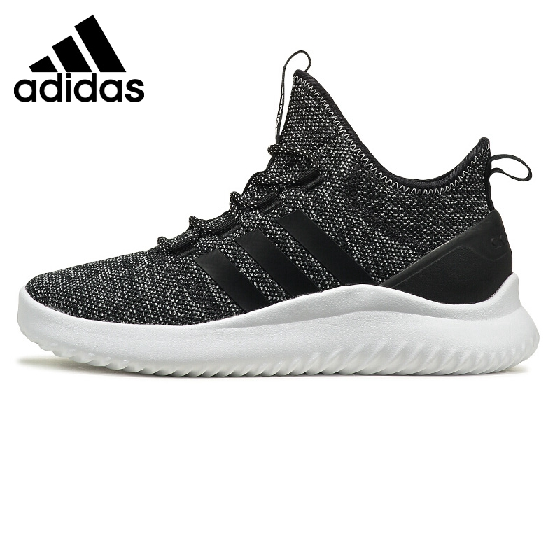 Original New Arrival Adidas Neo Label CF ULTIMATE BBALL Men's Skateboarding Shoes Sneakers