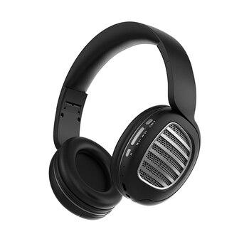Bluetooth Headphone Foldable bluetooth headset Wireless headphones Portable Bluetooth Earphone with Microphone Support TF FM