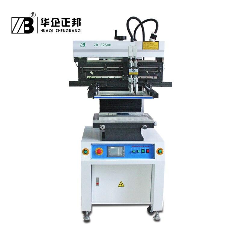 Высокая точность SMT припойная паста 3D принтер