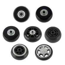 Wheel-Parts Suitcase Swivel-Wheel Replacement Skate New Outdoor Inline Multiple-Size
