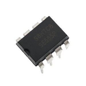 Image 3 - 10 Chiếc 50 Con SE555P Nhúng Bèo 8 SE555 DIP8 Dao Động Chip Thương Hiệu Mới Ban Đầu