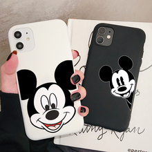 Cartoon Mouse Phone Case for Huawei P30