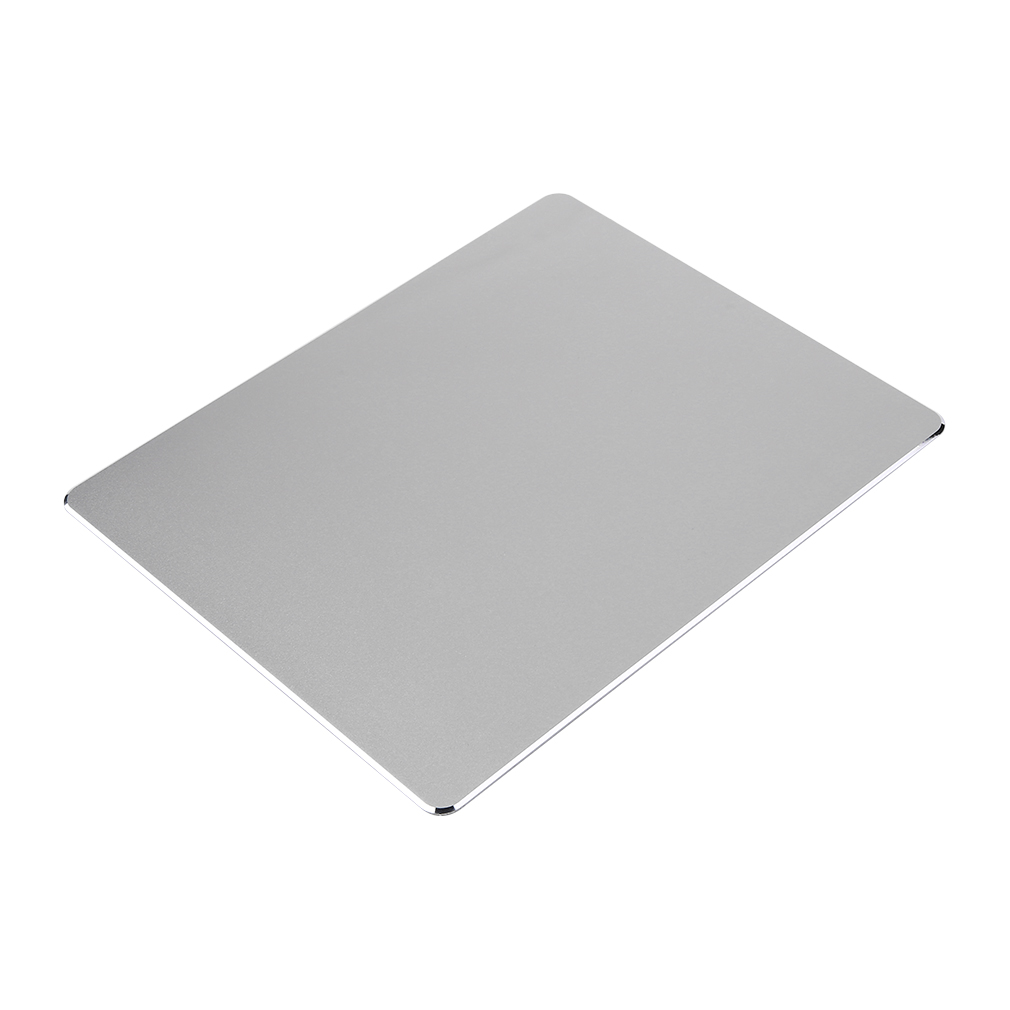ORIGINAL OXA Aluminium Metal Gaming Mouse Pads Mice Mat Mousepad With Anit-slip PU Leather Excellent Creatively Dropshipping