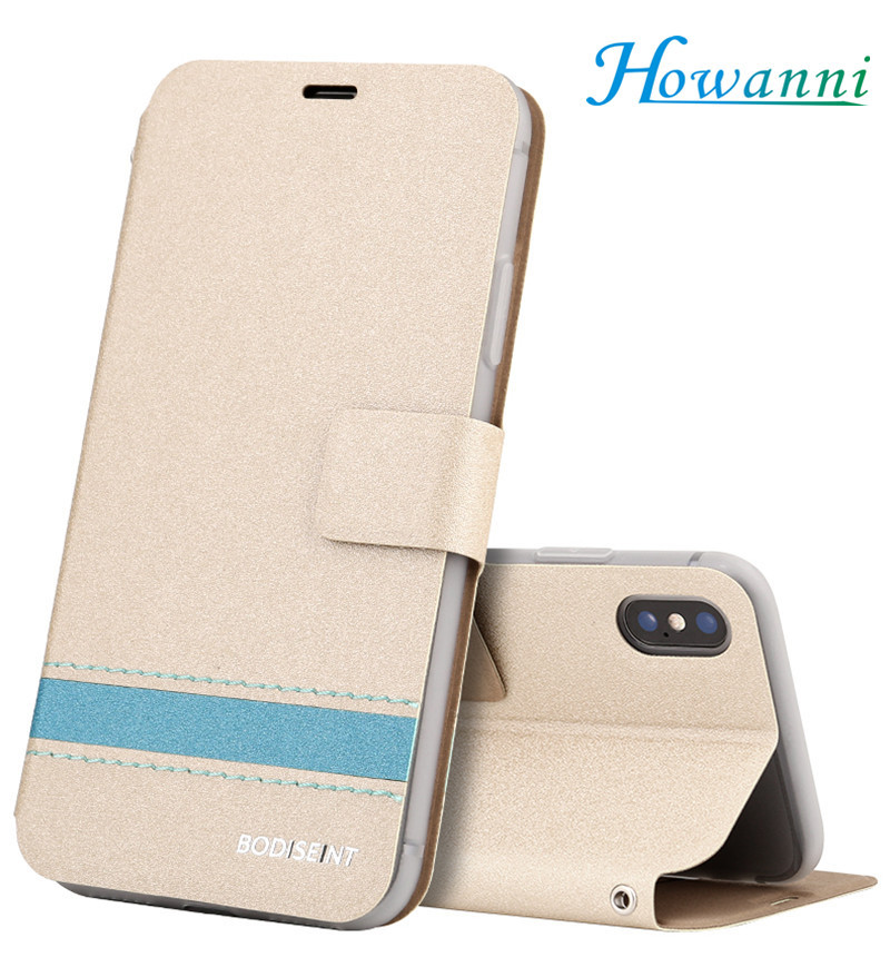 Leather Phone <font><b>Case</b></font> For <font><b>vivo</b></font> Y85 Y71 Y79 Y75 <font><b>Y69</b></font> Y83 Y55 Y53 Y51 Y31 Y67 Y66 Y97 Y93 Y91 Y17 Y3 Y19 Y9S V7 Plus <font><b>Case</b></font> Cover Wallet image