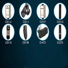 Frete grátis 5 pçs interruptor magnético CS1-J CS1-F CS1-U CS1-G CS1-S sensor de proximidade cilindro indução magnética