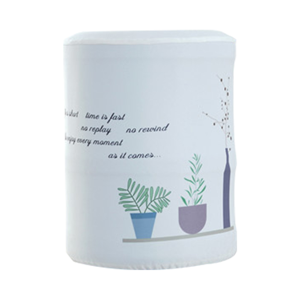 Furniture Bucket Decor Purifier Office Elastic Home Reusable Water Dispenser Cover Bottle Accessories Dust Proof Protector