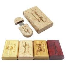 TEXT ME Pendrive personalizable de madera de arce, logo personalizado, usb flash drive, 4gb, 8gb, 16gb, 32gb y 64gb libres, 1 unidad