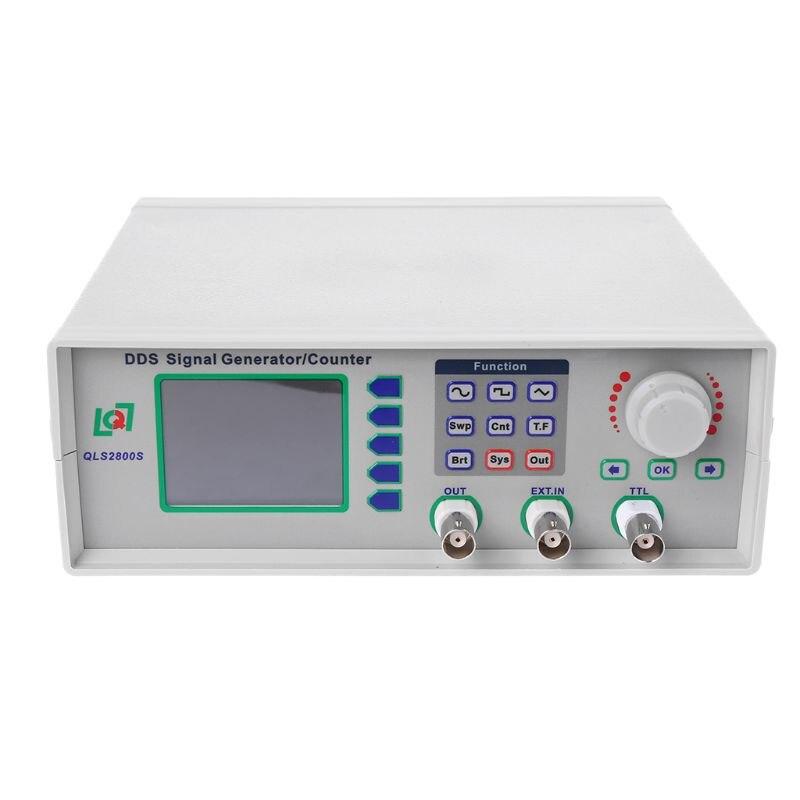 DDS fonction générateur de Signal compteur Signal Source fréquence générateur d'impulsion 24BA