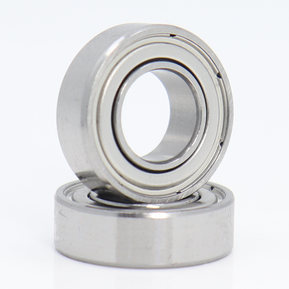 688ZZ Bearing 8*16*5 Mm 10PCS Grade P4 Miniature Ball Bearings 688Z For 3D Printer Heatbed