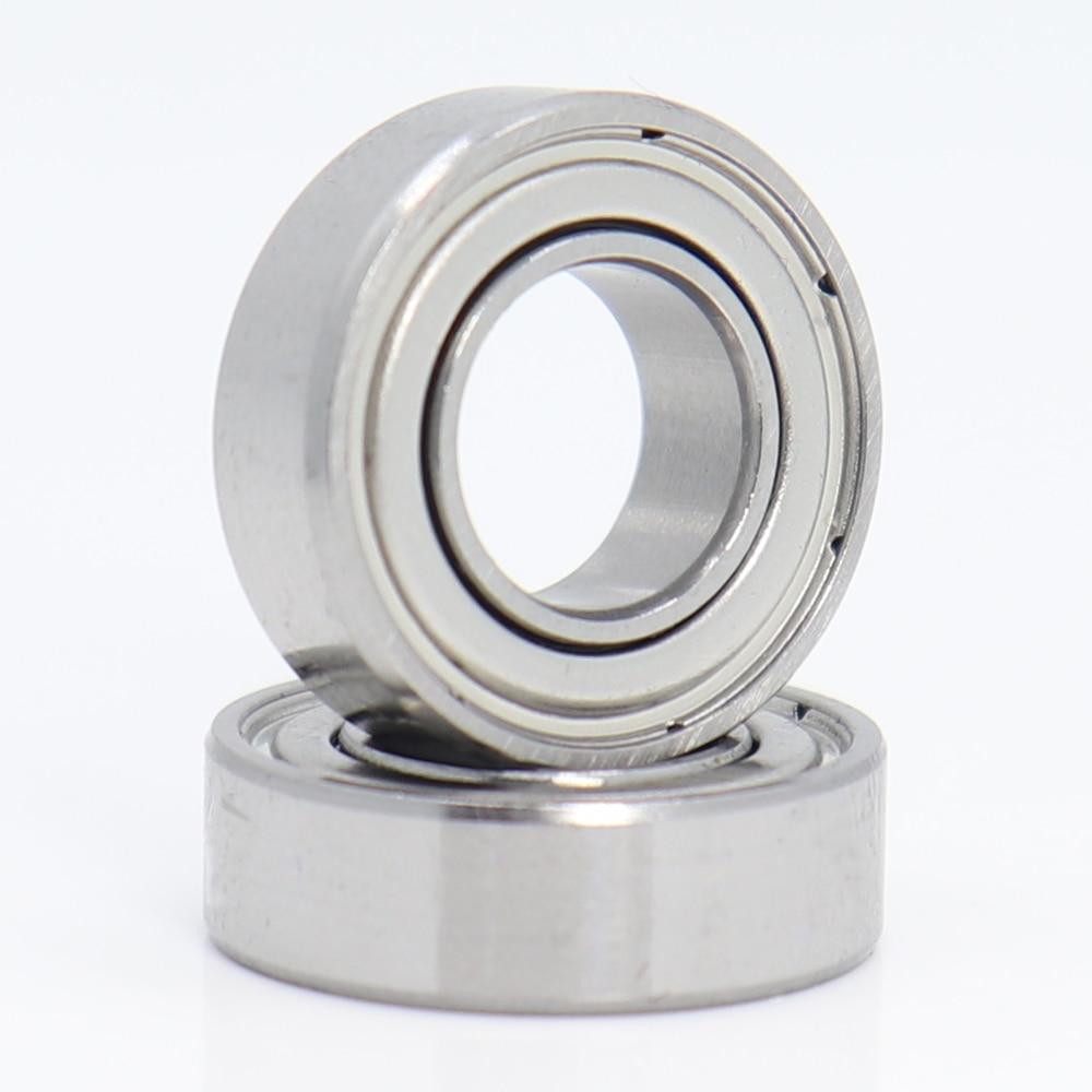 688ZZ Bearing 8*16*5 mm 10PCS Grade P4 Miniature Ball Bearings 688Z For 3D Printer Heatbed
