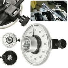 Ручной Автомобильный угловой манометр, набор аксессуаров, запчасти, 1/2 дюймовый динамометрический ключ