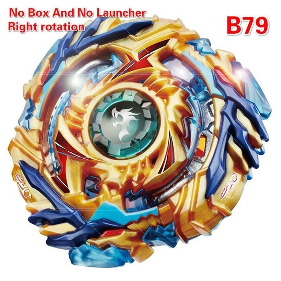 B-153 Beyblade burst стартер Bey Blade Лезвия Металл fusion bayblade с пусковой установкой высокая производительность battling top Blayblade - Цвет: B79