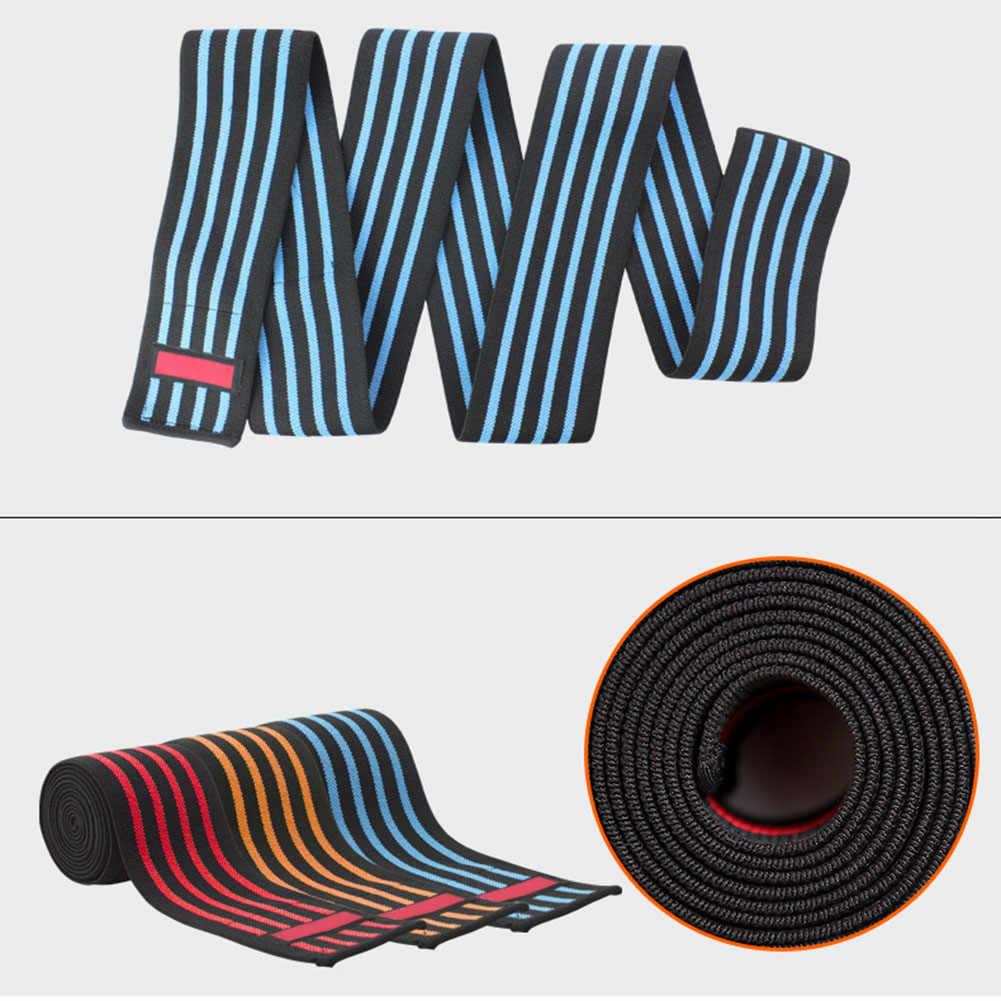 Yeni 2 adet bodur bacak bağlama Kneepad spor gereçleri erkek spor halter Kneepad