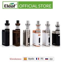 Kit de Pico Eleaf iStick Original dentrepôt avec Mini atomiseur MELO III 1 75W 2ml ou 4ml Melo 3 réservoir Vape EC tête E Cigarette